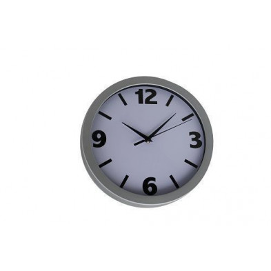 Horloge murale blanc moderne  collection Curious