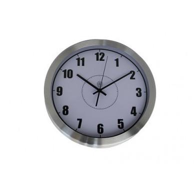 Horloge murale blanc collection Elverdinge