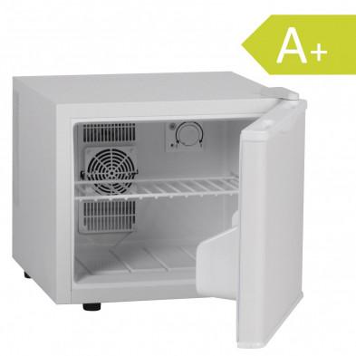 Mini-réfrigérateur blanc design en collection Darith