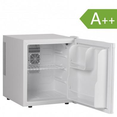Mini-réfrigérateur r blanc design L. 44 x P. 48 x H. 51 cm collection Darith