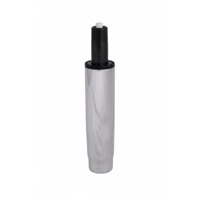 Vérin à gaz gris chromé design en acier L. 4 x H. 35 cm collection Southwonston